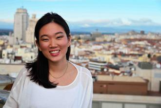 Entrevista a la violinista Maureen Choi