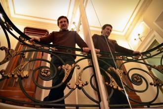 Antonio Fuentes, Teatro Lara