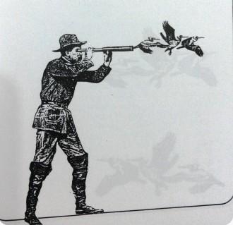 Texto e imagen de Eduardo Galeano
