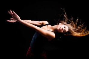 Diccionario de la danza