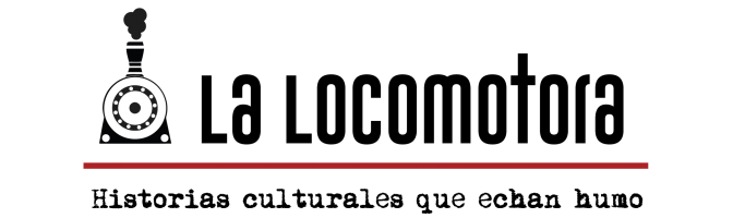 La Locomotora - Plataforma de creación y difusión de proyectos culturales, con especial foco en las Artes Escénicas, la Literatura, la Música y el Cine.