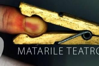 30 aniversario Matarile Teatro