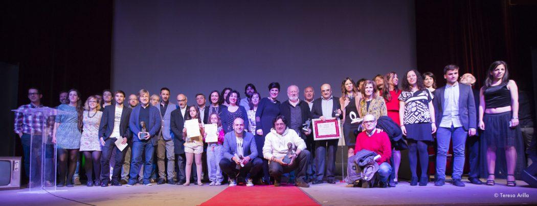 Festival de Cine de la Almunia (Fescila 2016)