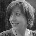 Marta Baeza, fundadora de La Locomotora