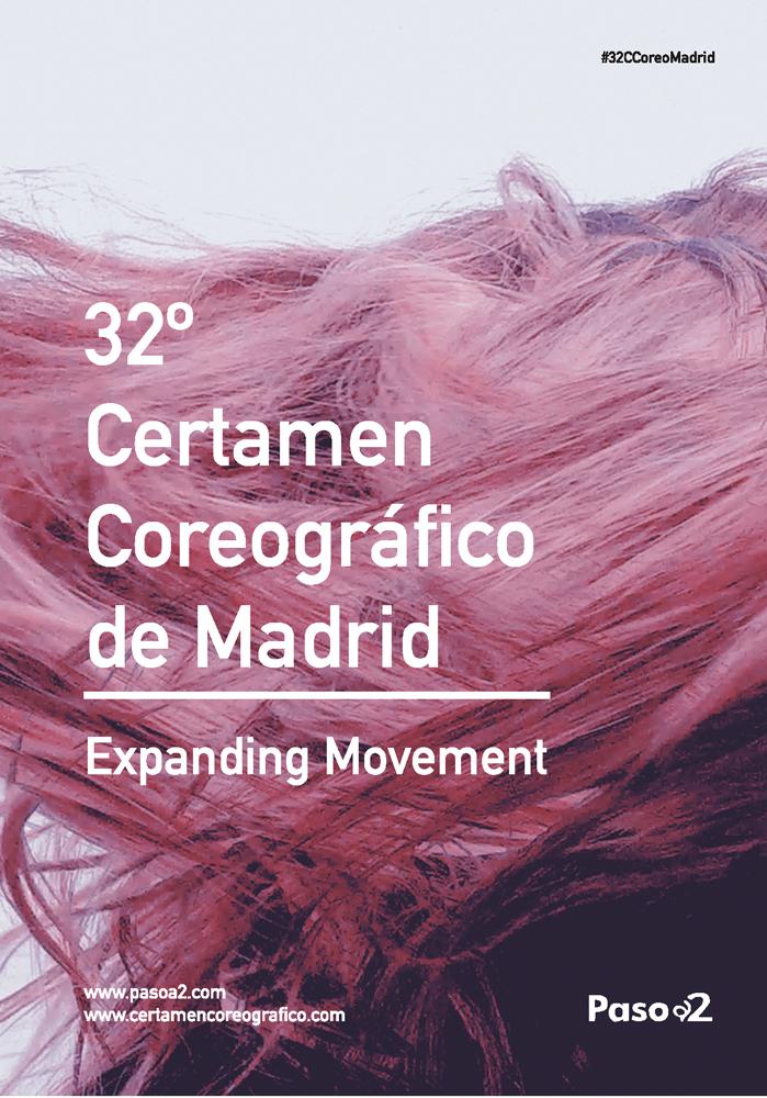 32º certamen coreográfico madrid