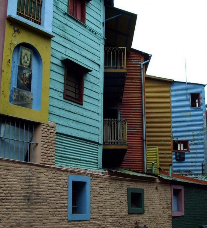 Buenos Aires, de Xoel López