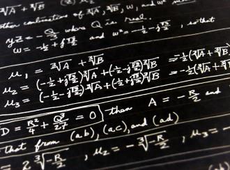 Amor matemático, por Carmen Espiniella