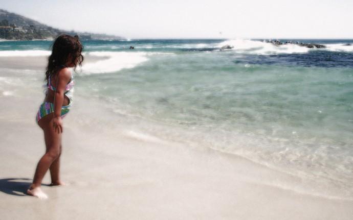 Poema en La Locomotora - Ausencia y Vacaciones