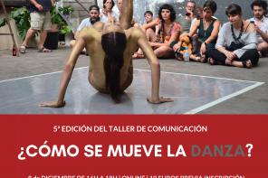 taller marketing especializado en danza