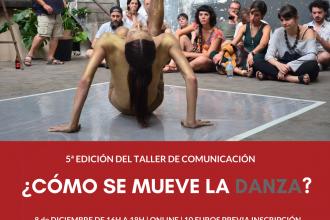 taller marketing especializado en danza